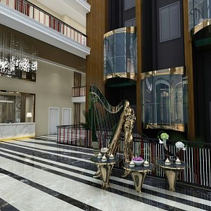 Aydinbey Queen`s Palace & Spa