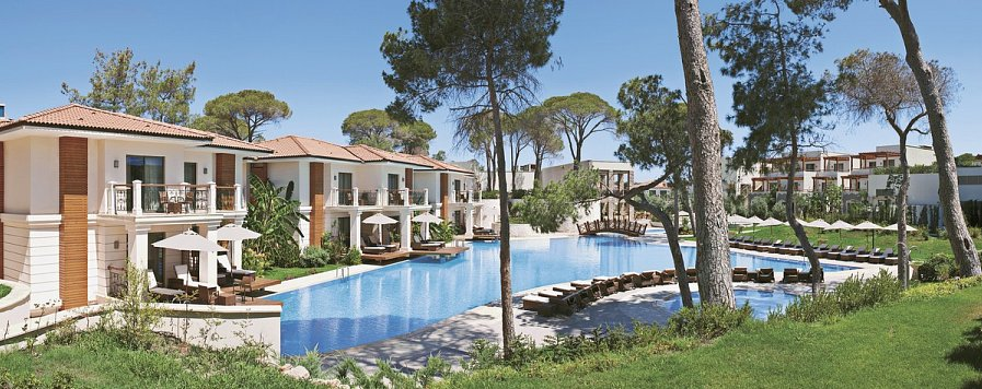 Ela Quality Resort Belek Belek Gunstig Buchen Its