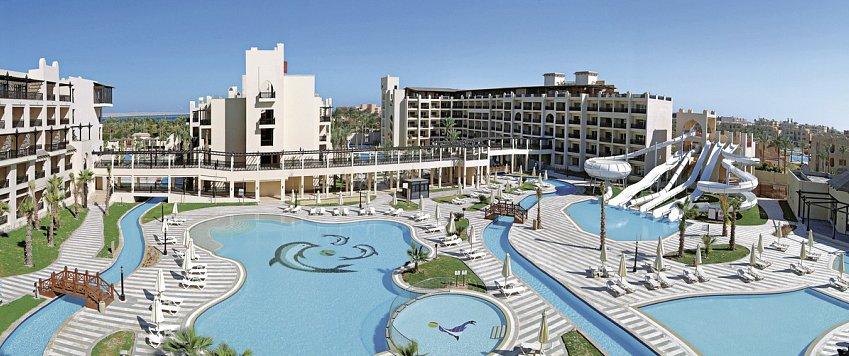 Steigenberger Aqua Magic Hurghada Günstig Buchen Its