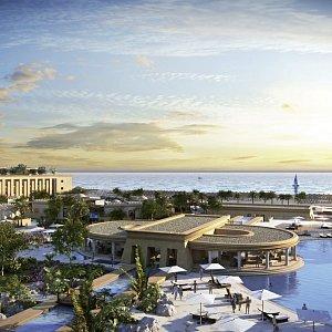 Grand Bay Resort Sahl Hasheesh