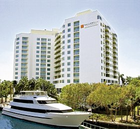 Gallery One Ft. Lauderdale - Doubletree Suites by Hilton