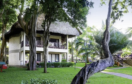 Baobab Beach Resort & Spa, Ukunda