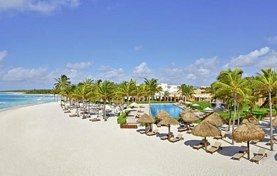 Dreams Tulum Resort & Spa by AMResorts