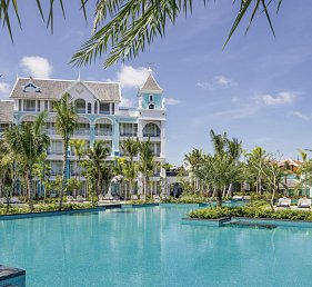 JW Marriott Phu Quoc Emeralds Bay Resort & Spa