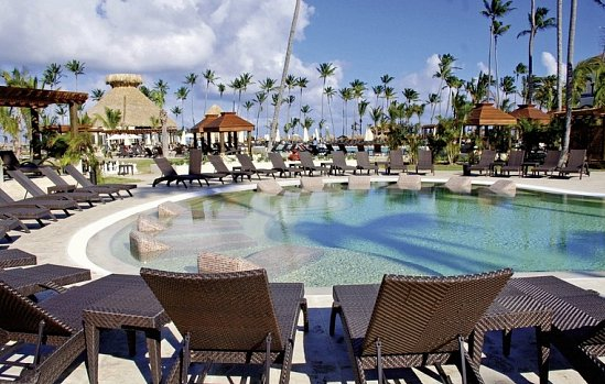 Now Larimar Punta Cana Resort and Spa