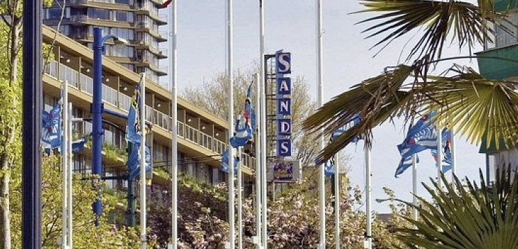 Best Western Plus Sands By The Sea