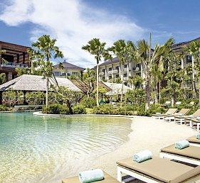 Movenpick Resort & Spa,Jimbaran Bali