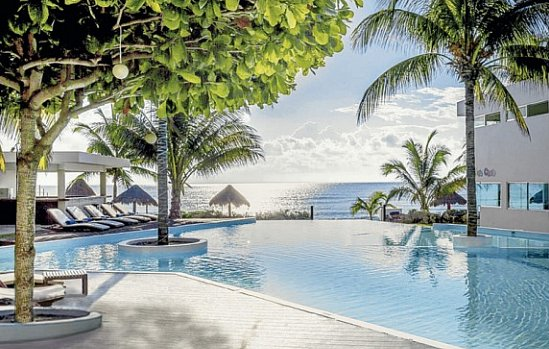 COOEE Le Rêve Hotel & Spa