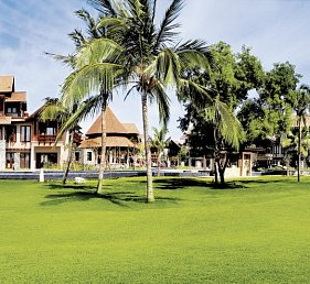 Anantaya Resort & Spa Passikudah