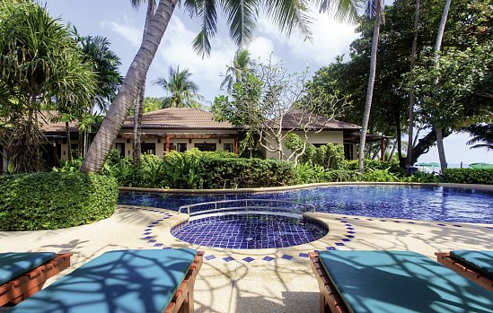 Baan Chaweng Beach Resort & Spa