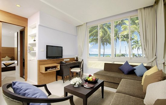 Kantary Beach Hotel - Villas & Suites
