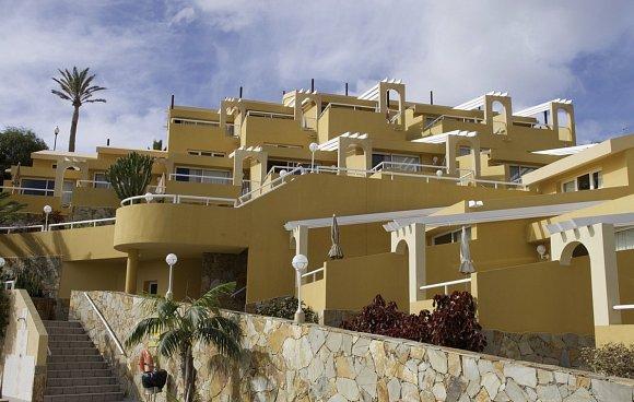 Fuerteventura Hotel Morro Jable Gunstig