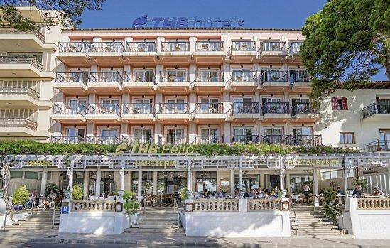 Pauschalreise Mallorca Cala Ratjada Hotel Marina