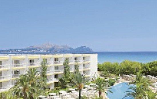 Pauschalreise Mallorca Hotel Valentin Playa Muro