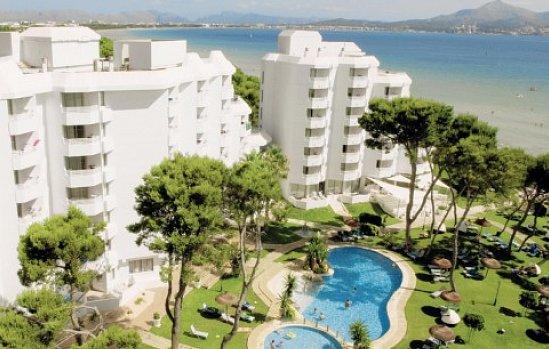 Playa Esperanza Suites