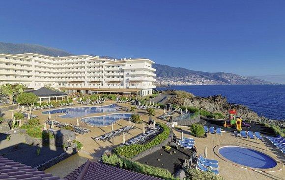 Hotel H Taburiente Playa Los Cancajos