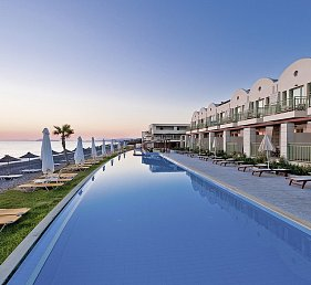 Giannoulis Grand Bay Beach Resort