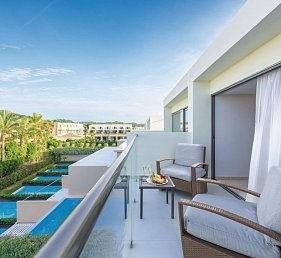 Sentido Ixian Grand and Ixian All Suites