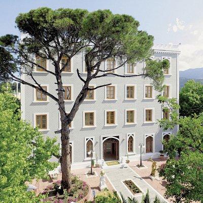 ITS Reisen-Jahn Reisen-migrated A for Art Design Hotel