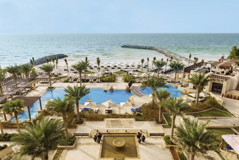 Ajman Saray, a Luxury Collection Resort
