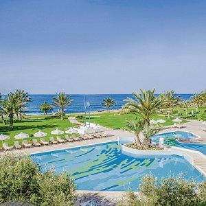 Constantinou Bros Athena Royal Beach Hotel