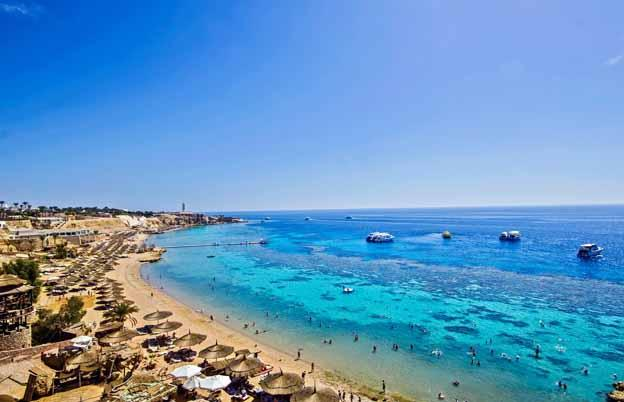 Sharm El Sheikh All Inclusive Hotels  Star