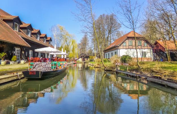Urlaub in brandenburg g nstig buchen its Markise gunstig deutschland