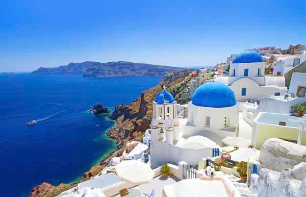 Griechenland Urlaub Gunstig Buchen Its