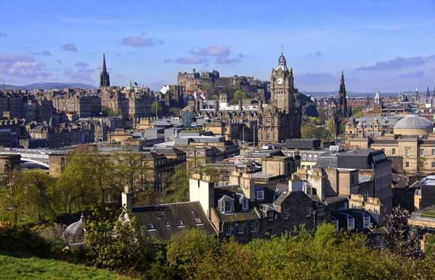 Edinburgh  Star Hotel Deals