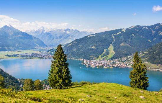 Urlaub salzburger land g nstig buchen its Ferien am see
