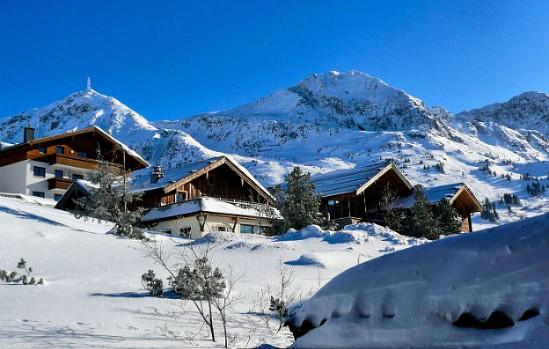 skiurlaub kirchberg in tirol g nstig buchen its. Black Bedroom Furniture Sets. Home Design Ideas