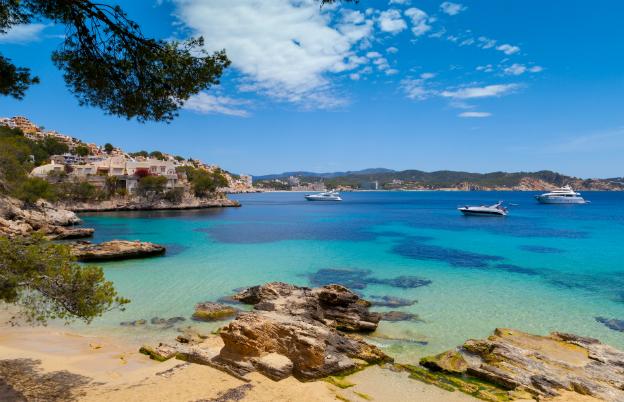 Mallorca Hotel Paguera Beach
