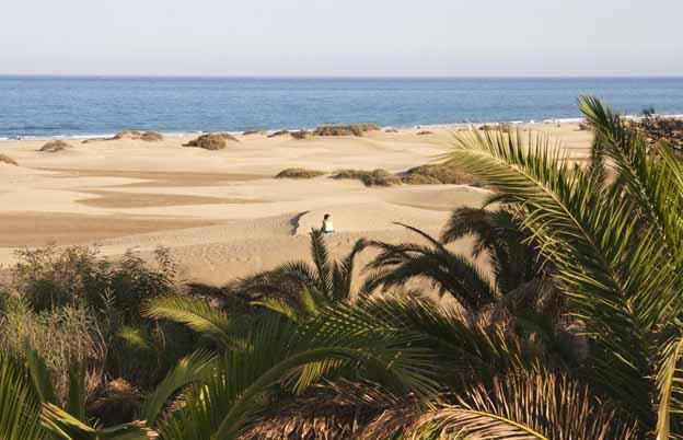 Neue Hotels Auf Gran Canaria