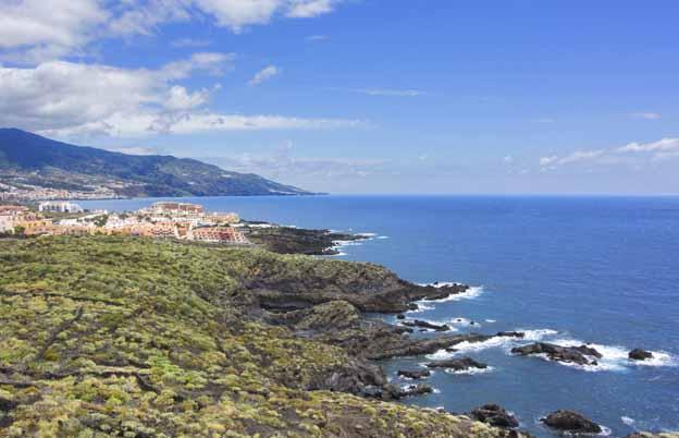 Kleine Hotels La Palma