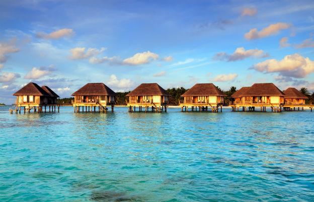 Urlaub Indischer Ozean Gunstig Buchen Its